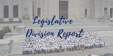 Legislative Division