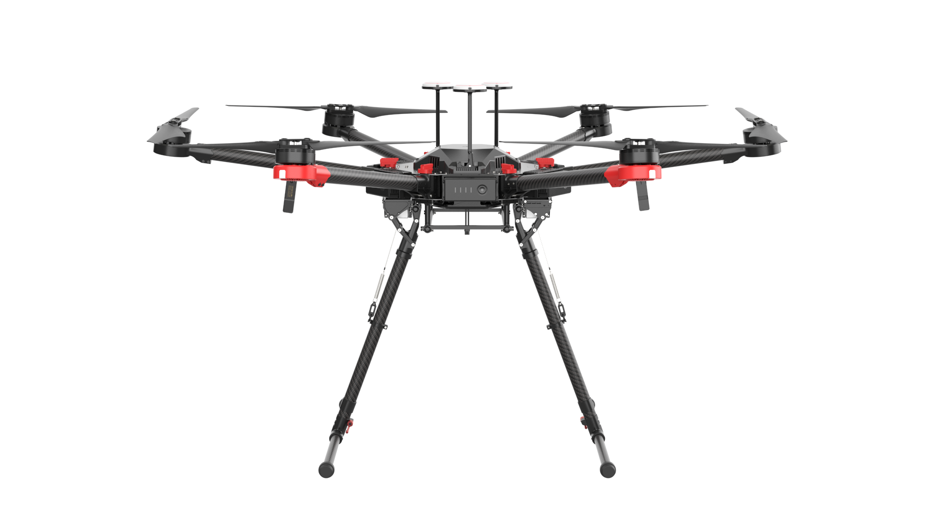 MATRICE 600 PRO   Powerful aerial platform built for industrial applications. Supports third-party sensors, cinematic cameras and full-frame camera systems.