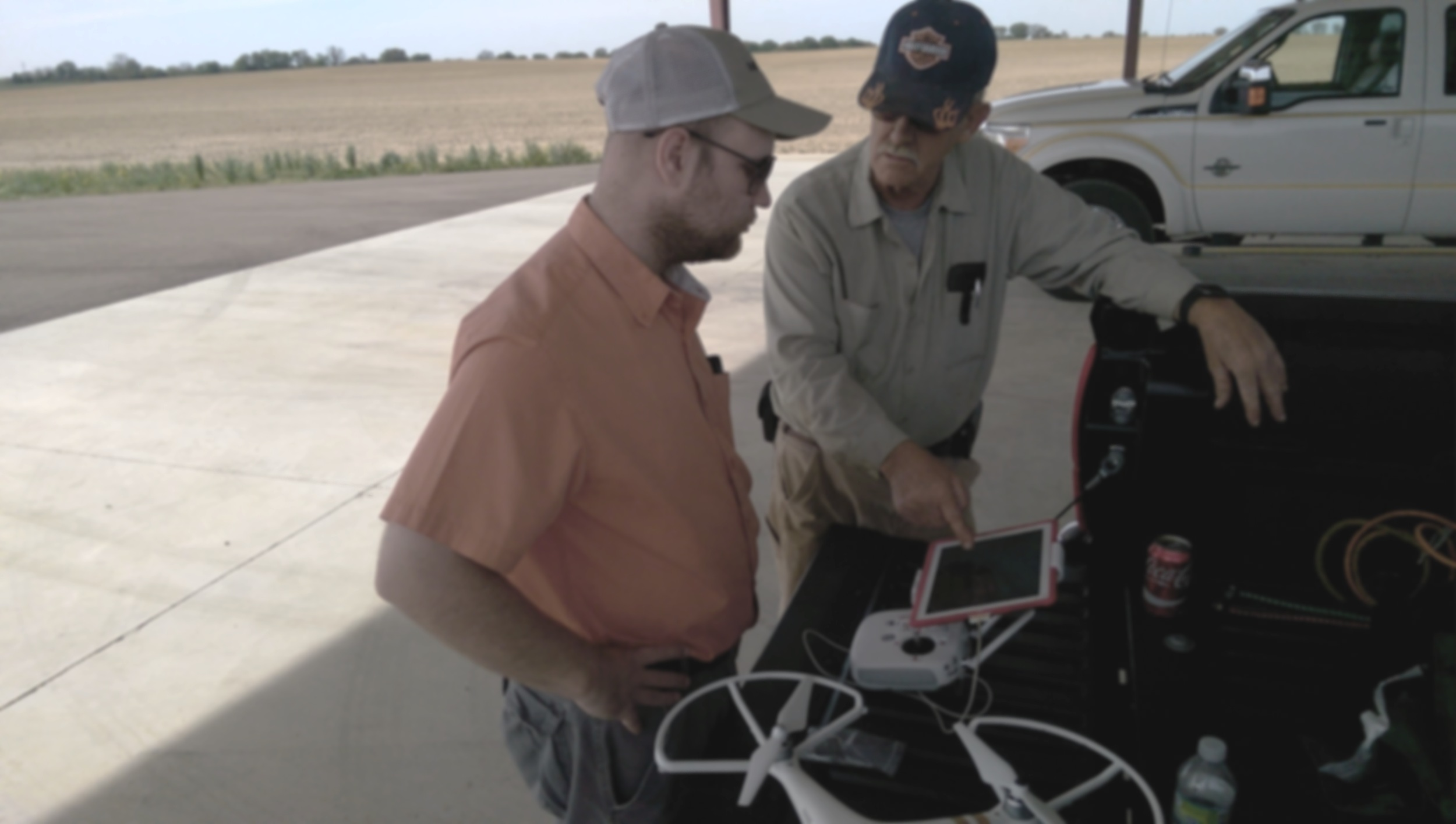 We Know Drones - With 75+ years of military and commercial aviation experience from our staff, FSS Ventures is uniquely poised to advise, assist and direct organizations toward optimizing their potential on the digital frontier with the use of cutting-edge technology from the world's largest commercial drone manufacturer, DJI.
