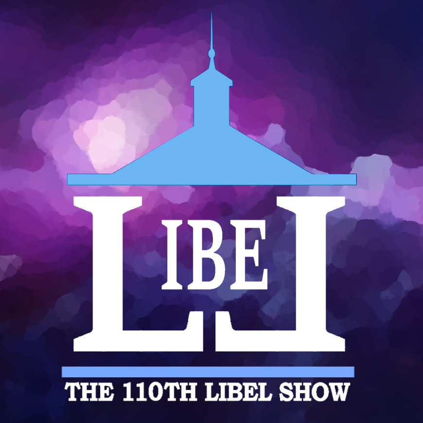 Photo courtesy of the 110th Libel Show