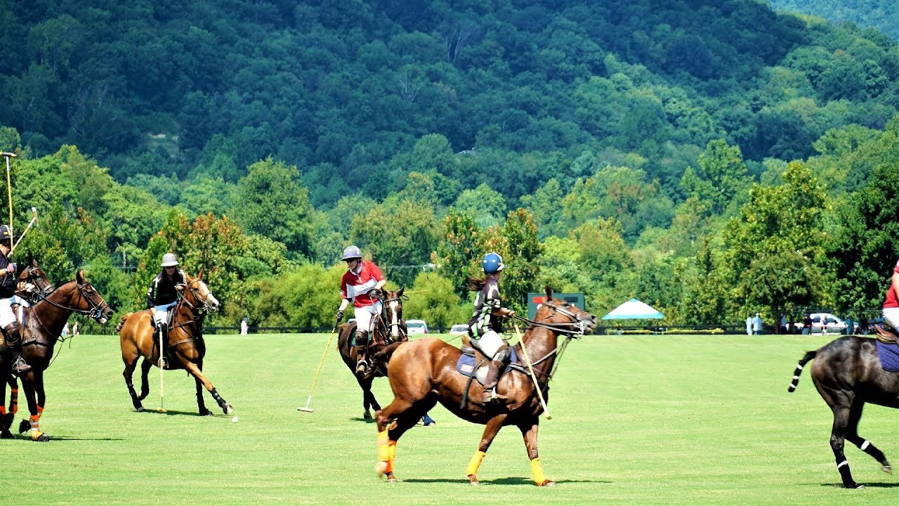 In this game of polo, Marco is nowhere to be found. Photo courtesy of TravelerFromVA.