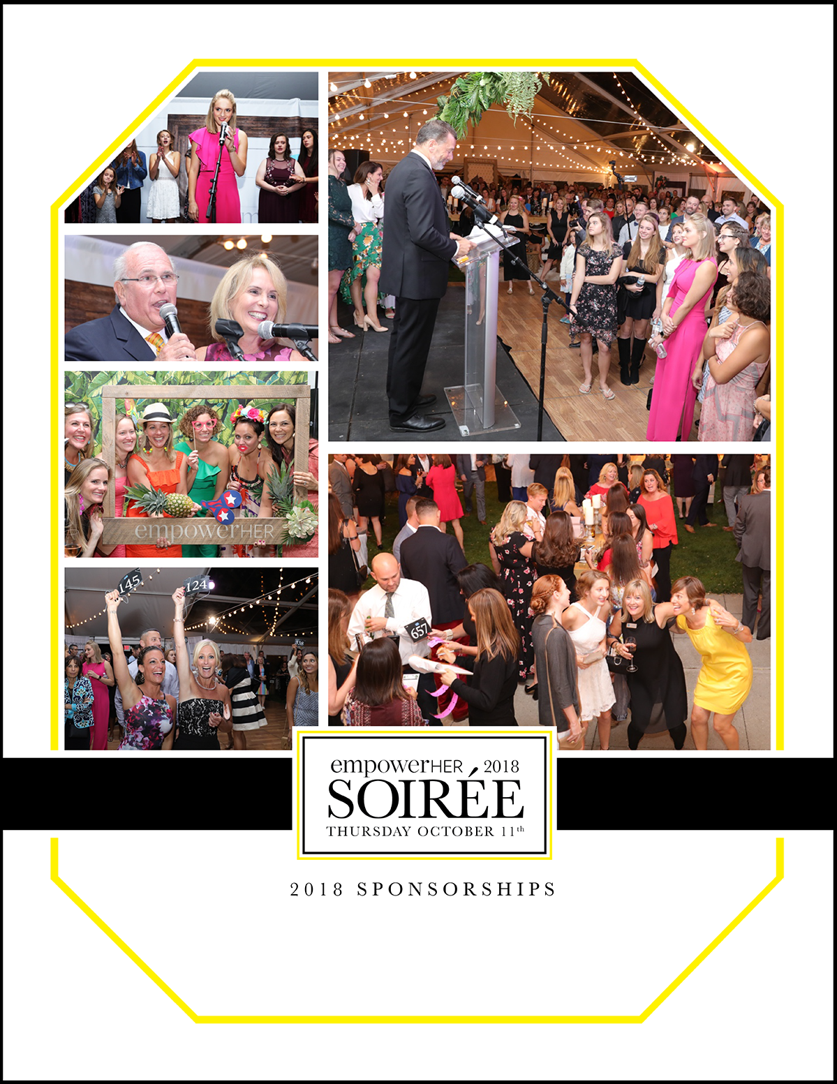 Click above to download our printable brochure and sponsor form