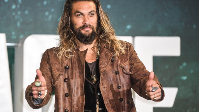 """SPOTLIGHT ON: SEE   Jason Momoa stars in Apple TV+'s upcoming 10 part series titled, SEE. Written by Steven Knight (Peaky Blinders) and Directed by Francis Lawrence (The Hunger Games). The scripts were amazing and we CAN'T WAIT to SEE it on screen. Momoa stars as Baba Voss, a fearless warrior, living in a future where civilization has lost one of the 5 senses: SIGHT.  """"Written by Knight and directed by Lawrence, See is described as an epic, world-building drama set in the future"""""""