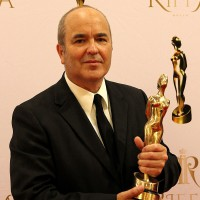 """SPOTLIGHT ON: KENNETH J. HARVEY   Congratulations to our good friend Kenneth J. Harvey for his TV Series """"Pill Factory"""" which is in development with Kafka Pictures and under his company Island Horse Productions. Kenneth is a well known documentary director, whose film """"  Immaculate Memories: The Uncluttered Worlds of Christopher Pratt   """"  was nominated at the Canadian Screen Awards for Best Feature Length Documentary. So excited for this series!"""