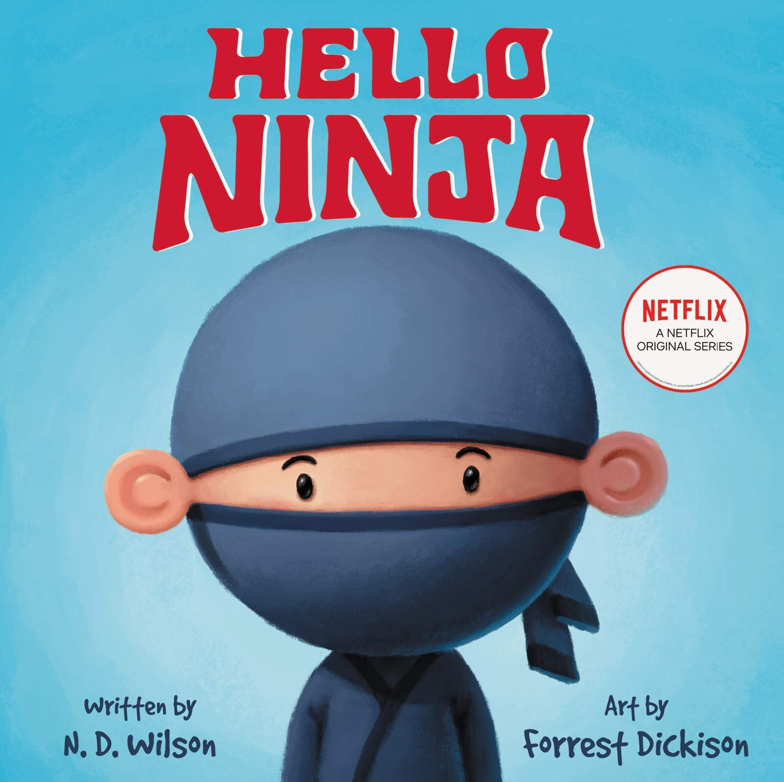 """SPOTLIGHT ON: HELLO NINJA!   Our researcher for the series, Debra, is super excited for this series. In her spare time she works on her own animations so this is quite close to home!  Hello Ninja! follows Wesley and his best friend Georgie and the many adventures they embark on. Once Wesley puts his hands together, bows to his reflection and says the words, """"Hello, Ninja"""" his surroundings instantly transform into an enchanting Ninja world.  The highly anticipated CGI animated series is based on the picture book of the same name from author N.D. Wilson. The series was developed by Atomic Cartoons for Netflix as part of their new line-up of children's animated series.  #helloninja #atomiccartoons #theresearchhouse #scriptclearances #clearancereport #filmclearances #titlereports #netflix"""