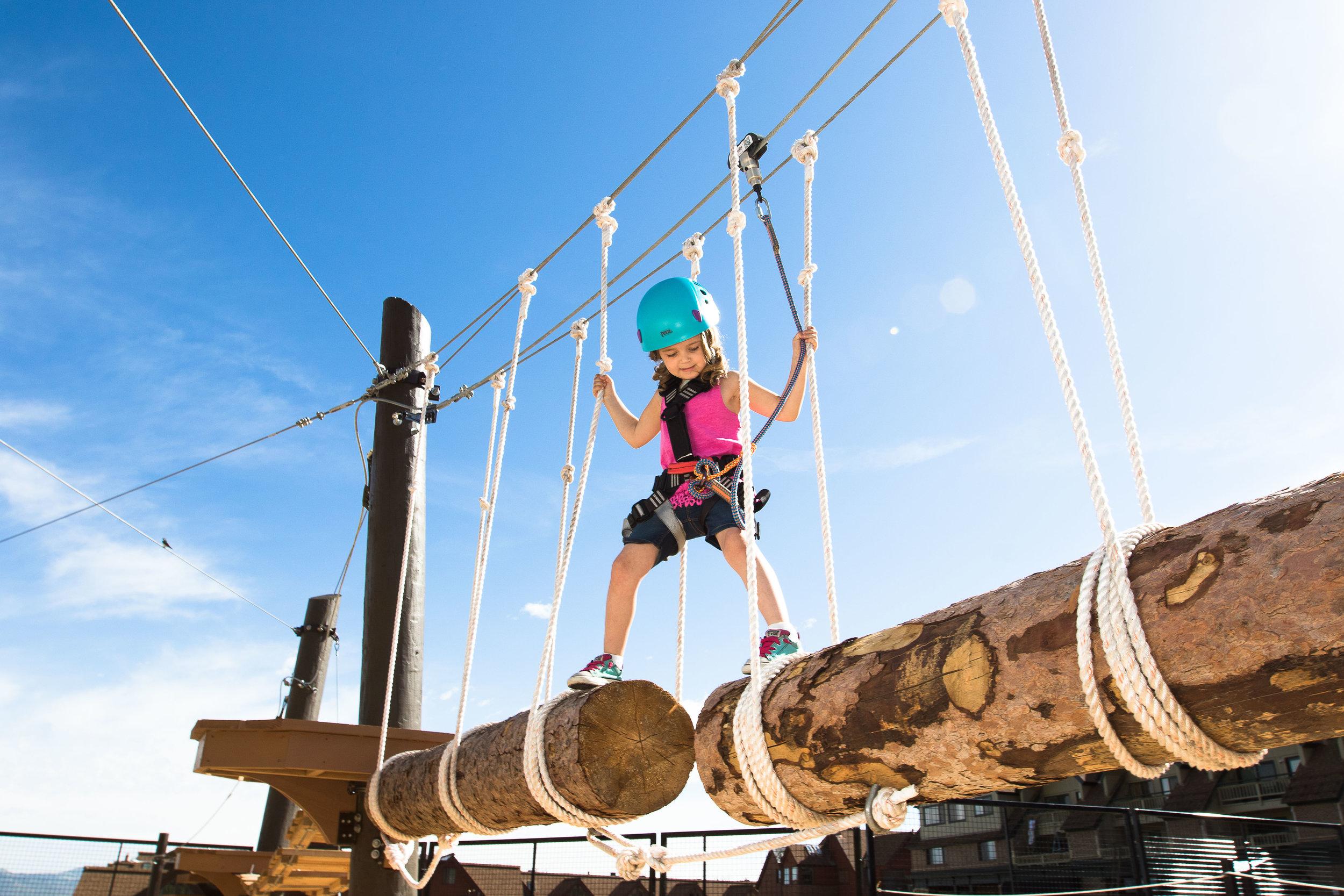 2016 - Adventure Kids Course