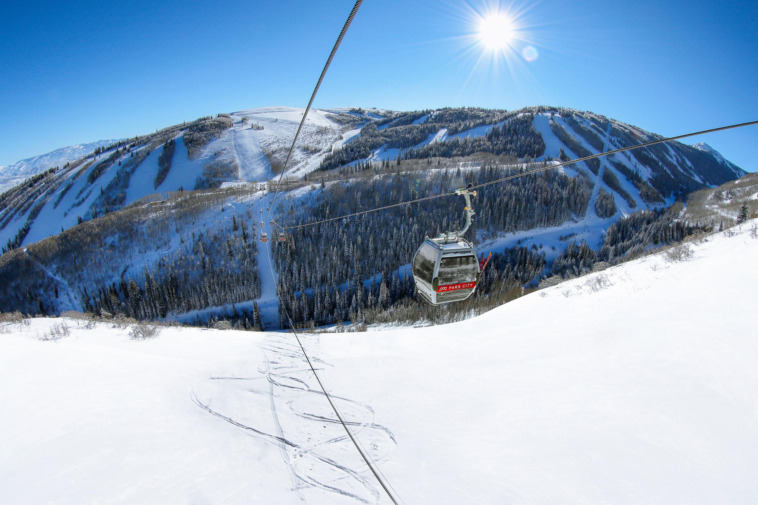 2016 - Quicksilver Gondola