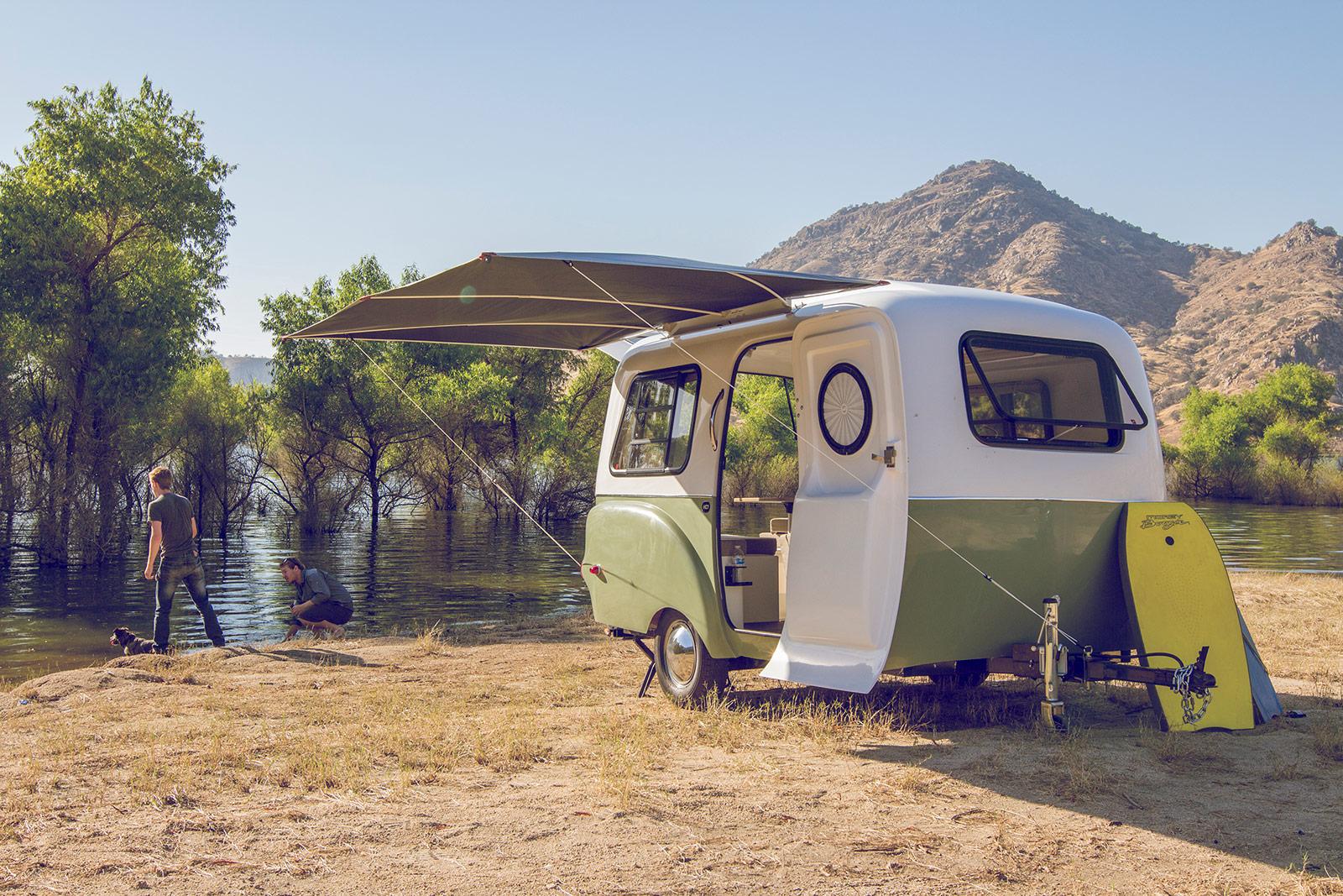 Image: Happier Camper Rentals