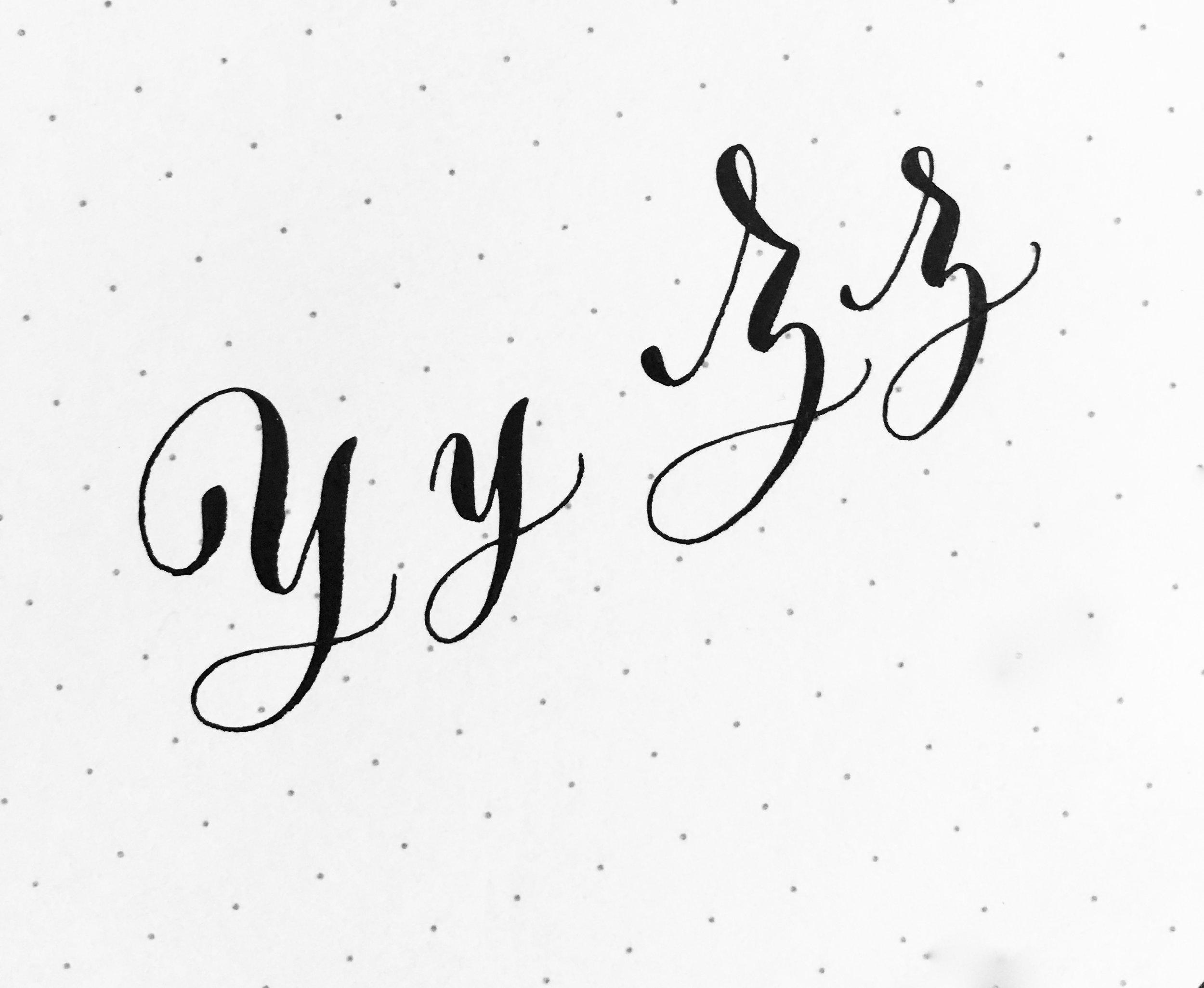 calligraphy_Y_through_Z.jpg