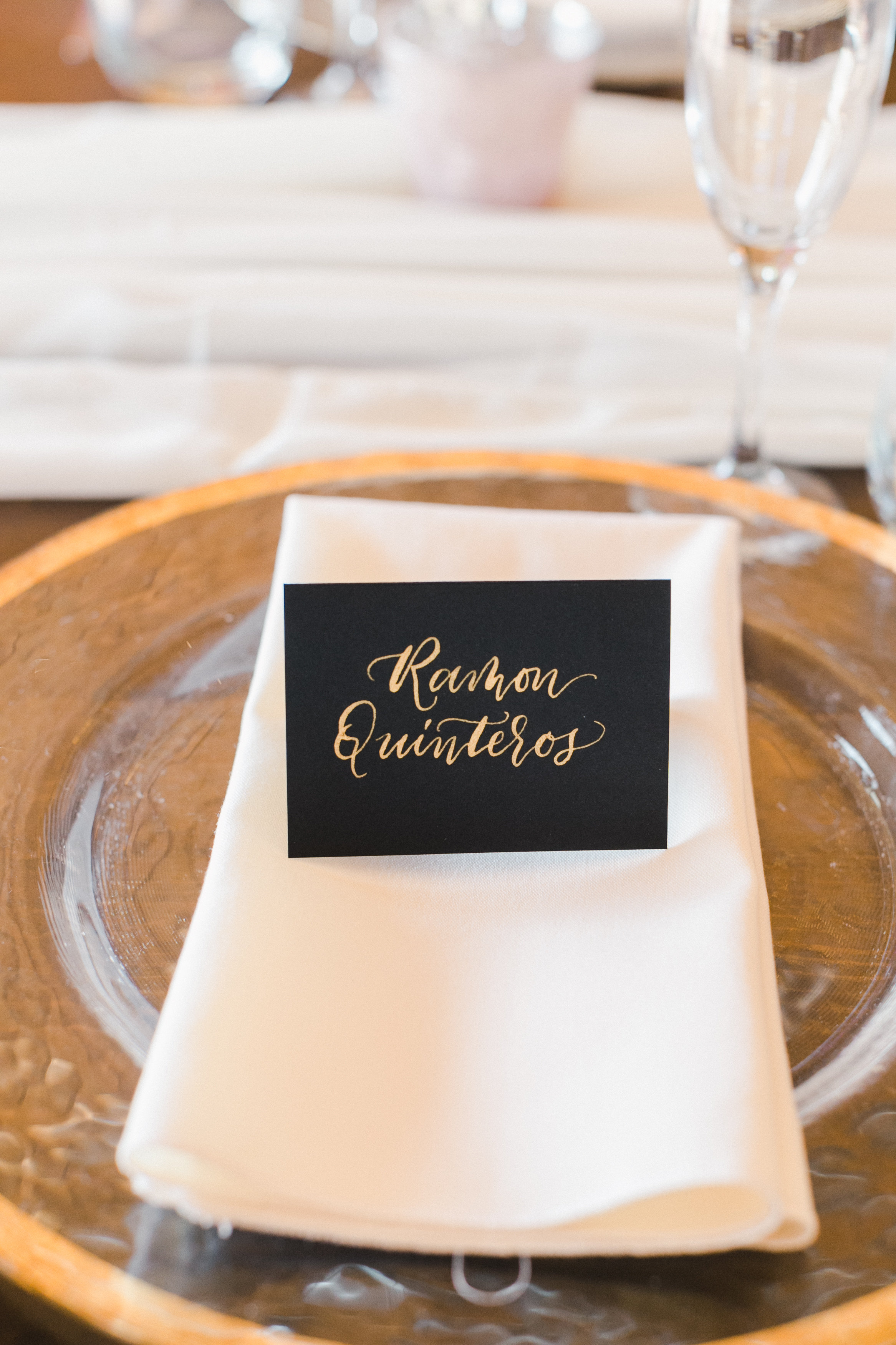 Yosemite wedding place cards calligraphy items by paperloveme4.jpg
