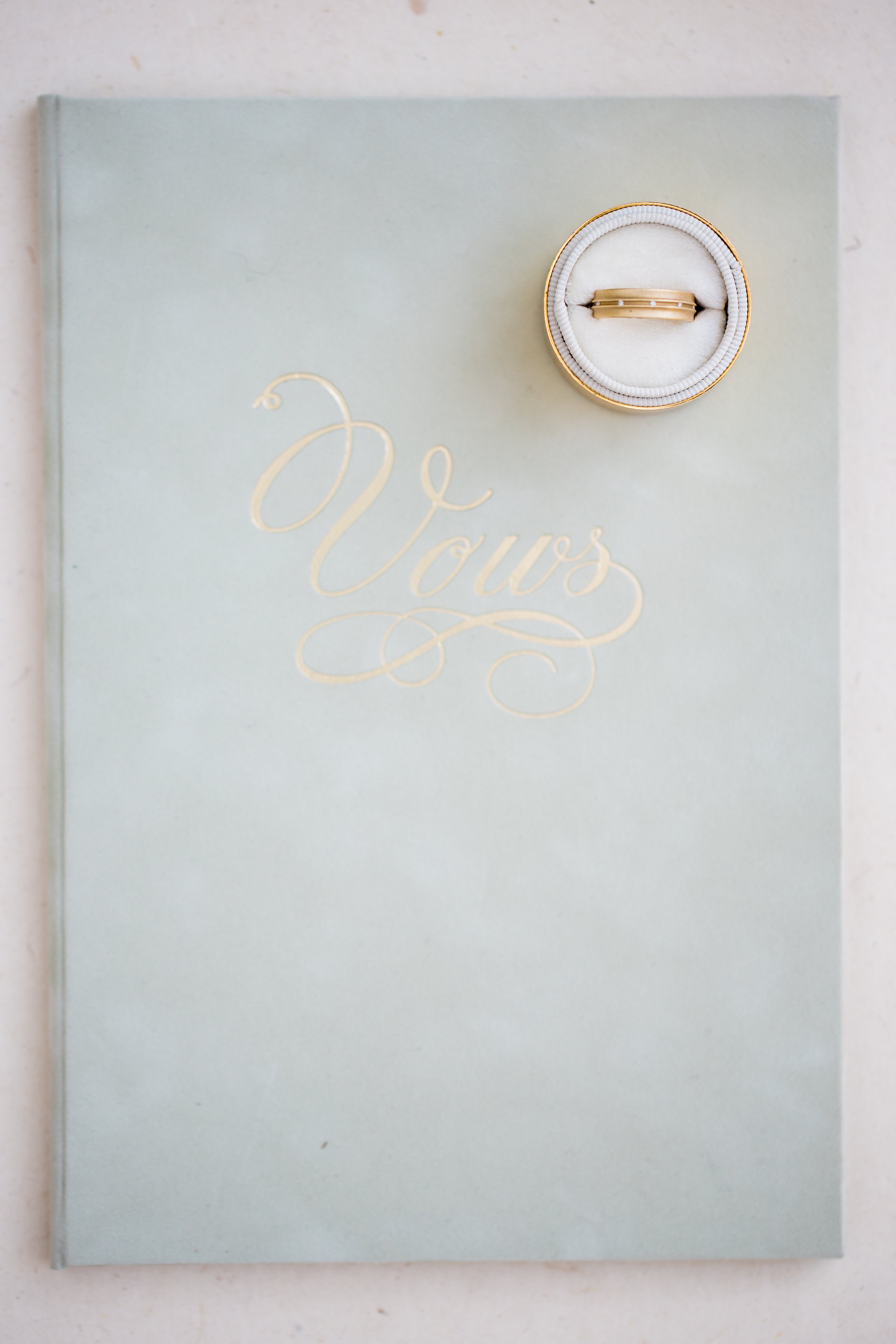 Elopement Announcement Esmerald and Gold Inspired by Paperloveme Calligraphy144.jpg