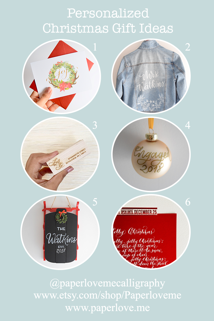 Personalized Christmas Gift Ideas 2018.png