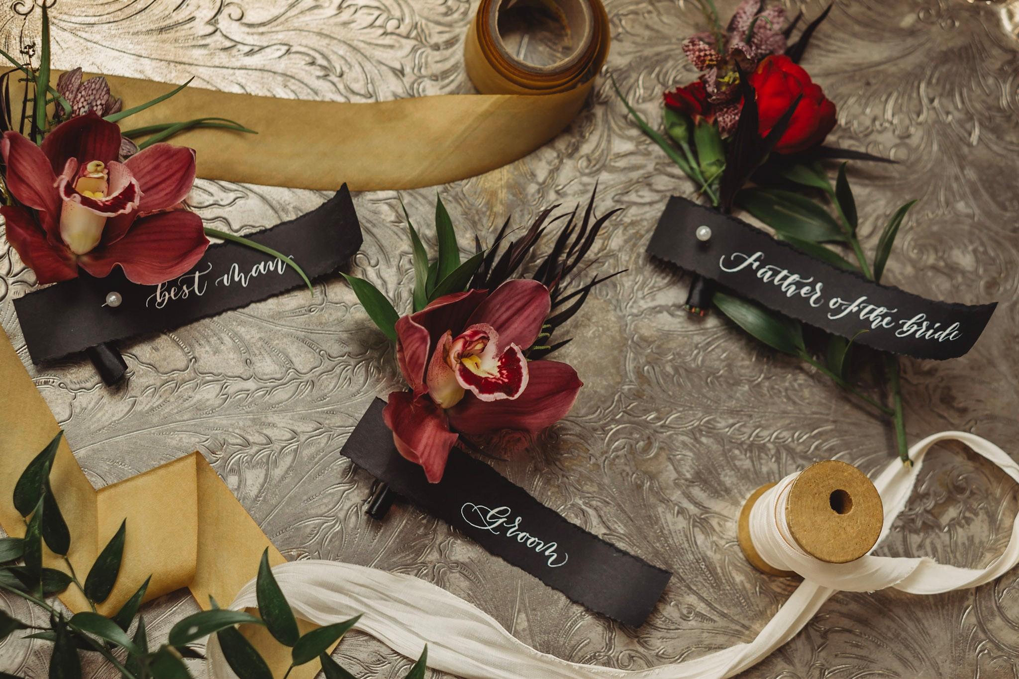 Moody Vintage Wedding Inspiration in Bethlehem PA2.jpg