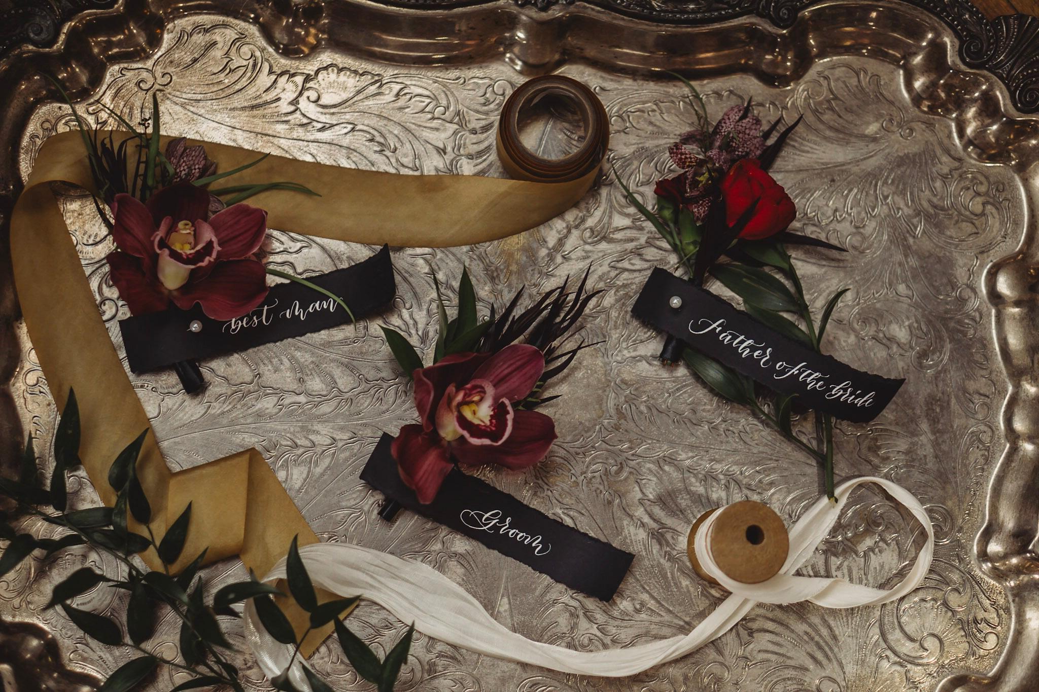 Moody Vintage Wedding Inspiration in Bethlehem PA5.jpg