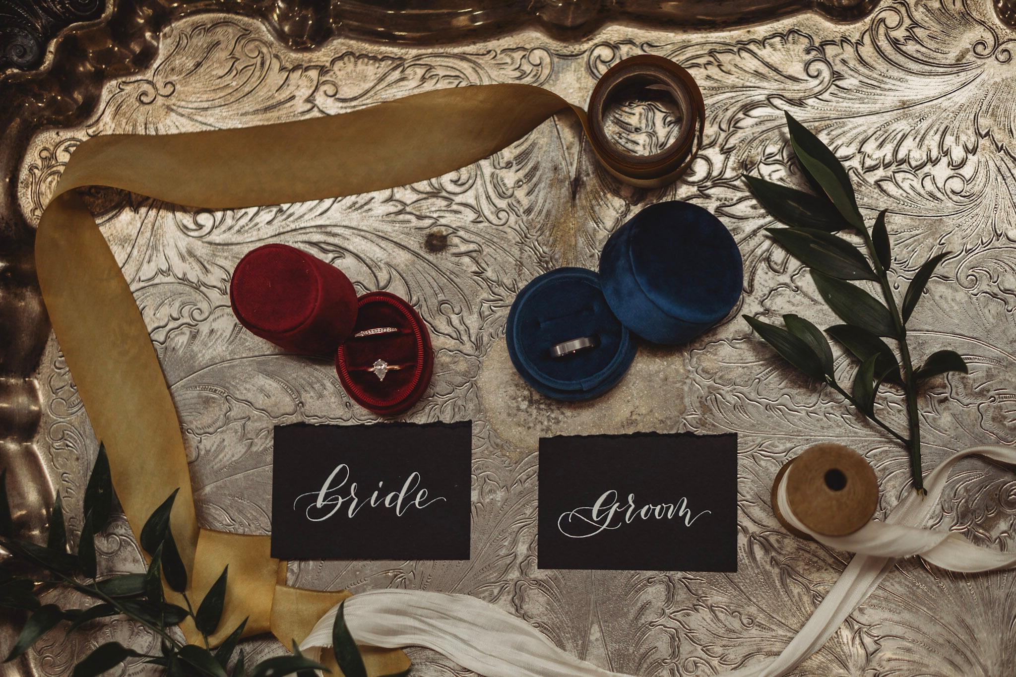 Moody Vintage Wedding Inspiration in Bethlehem PA6.jpg