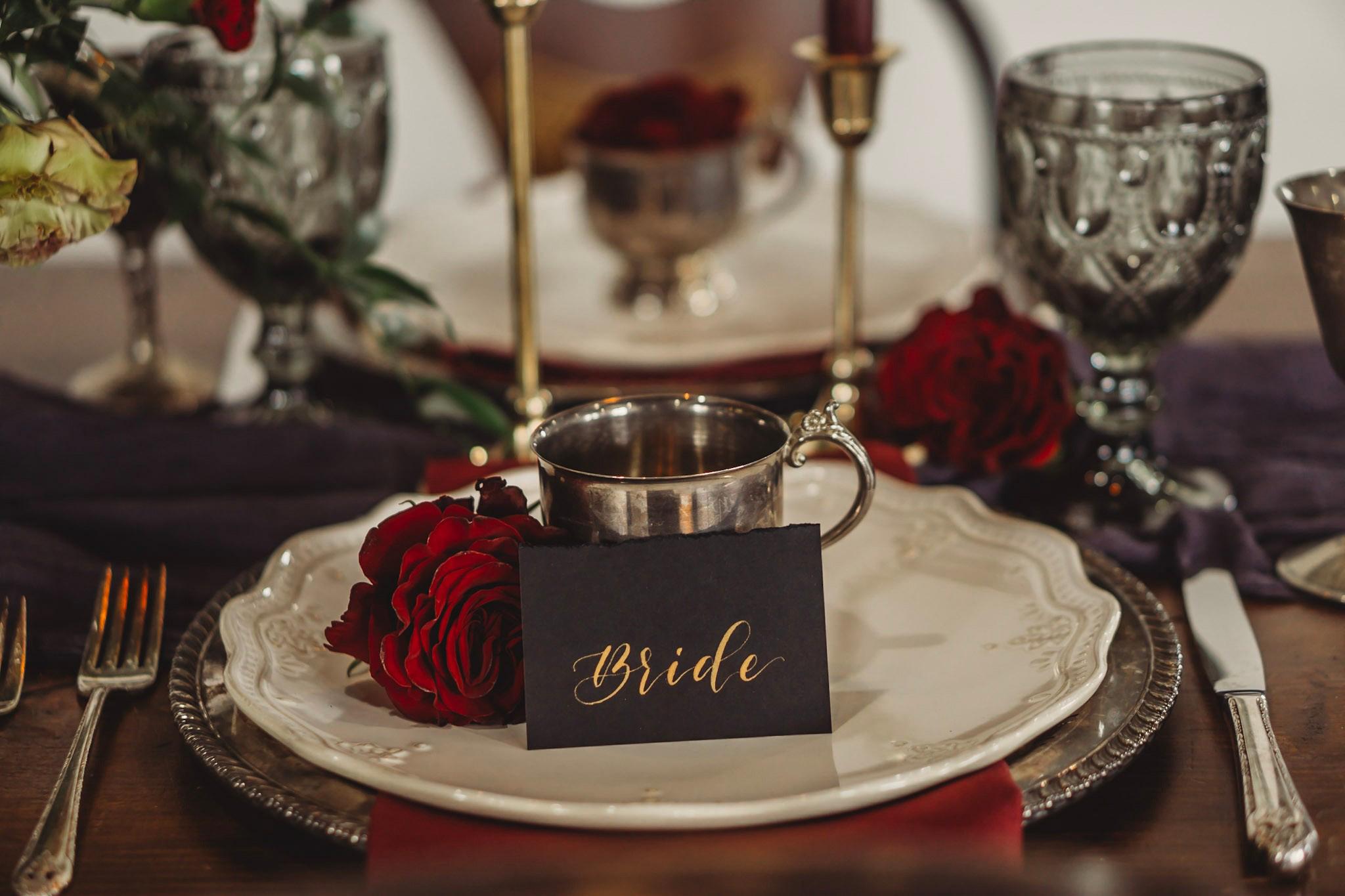 Moody Vintage Wedding Inspiration in Bethlehem PA8.jpg