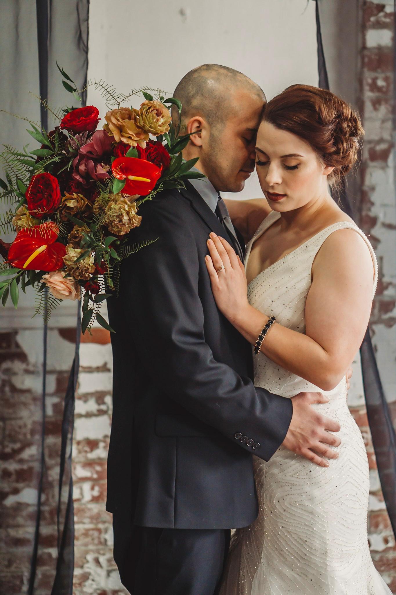Moody Vintage Wedding Inspiration in Bethlehem PA23.jpg