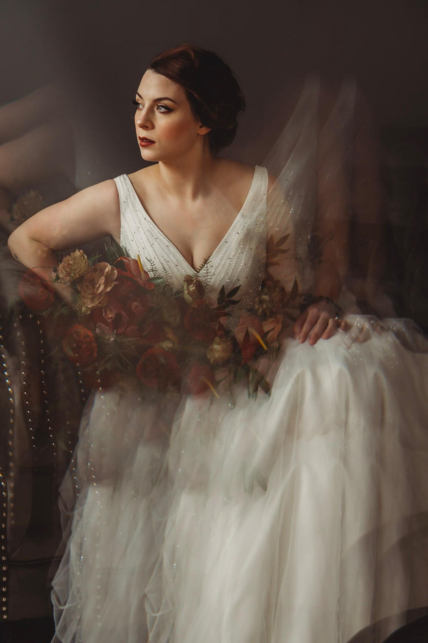 Moody Vintage Wedding Inspiration in Bethlehem PA36.jpg