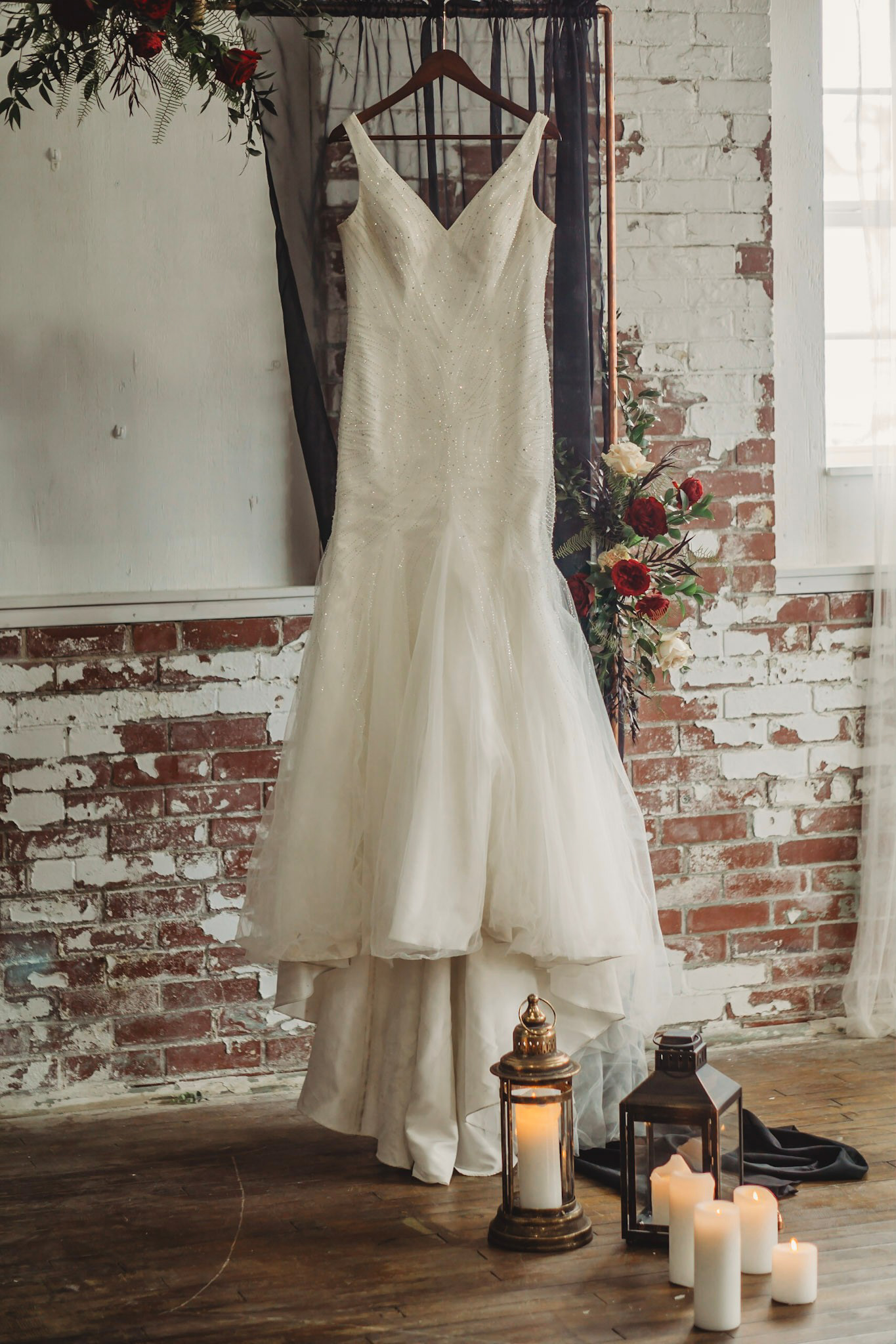 Moody Vintage Wedding Inspiration in Bethlehem PA56.jpg