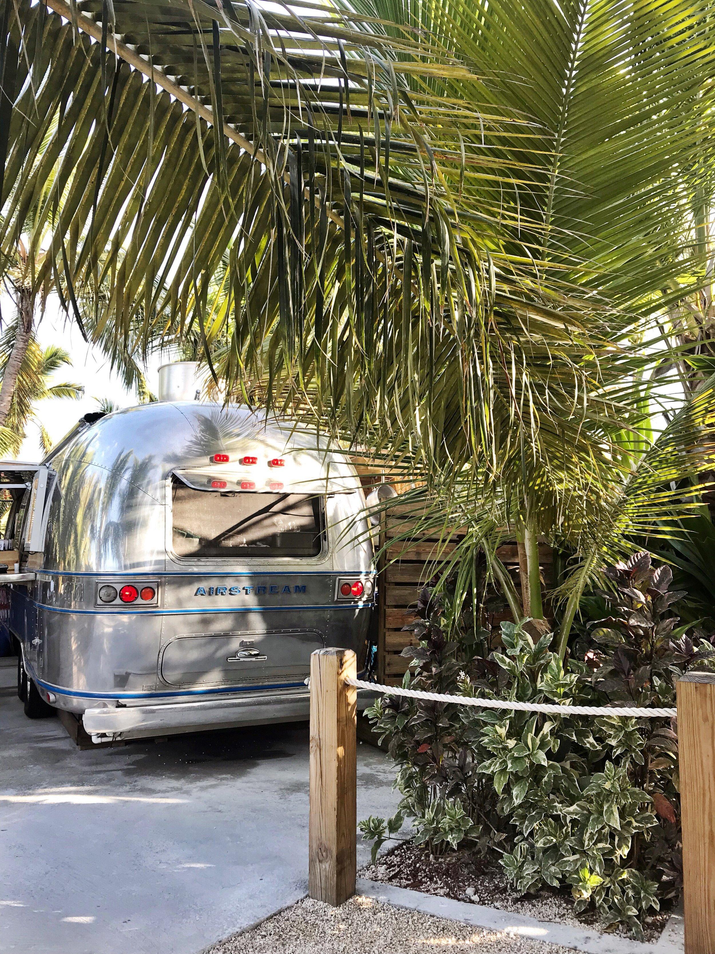 Cocovan in Turks and Caicos