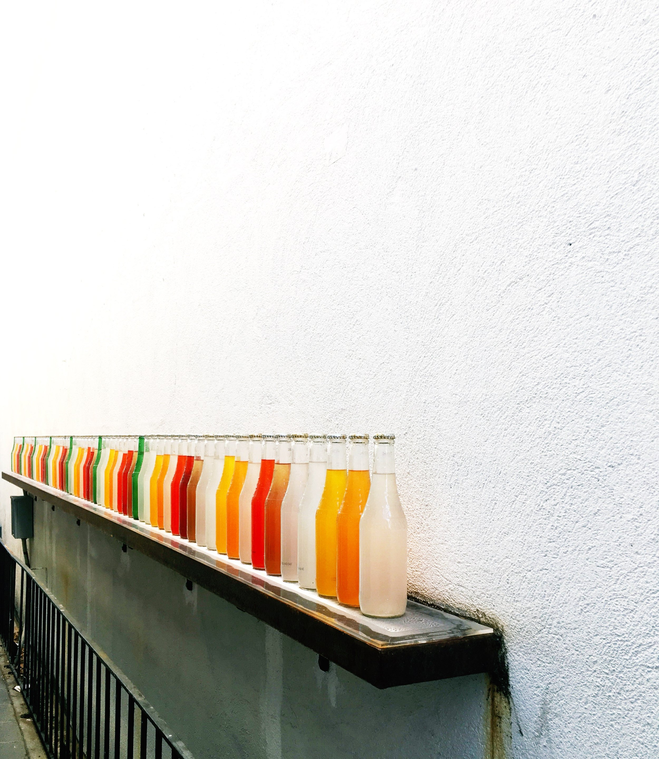 Pescadero Mexican Restaurant Monterey Beach Lunch Spots Rainbow