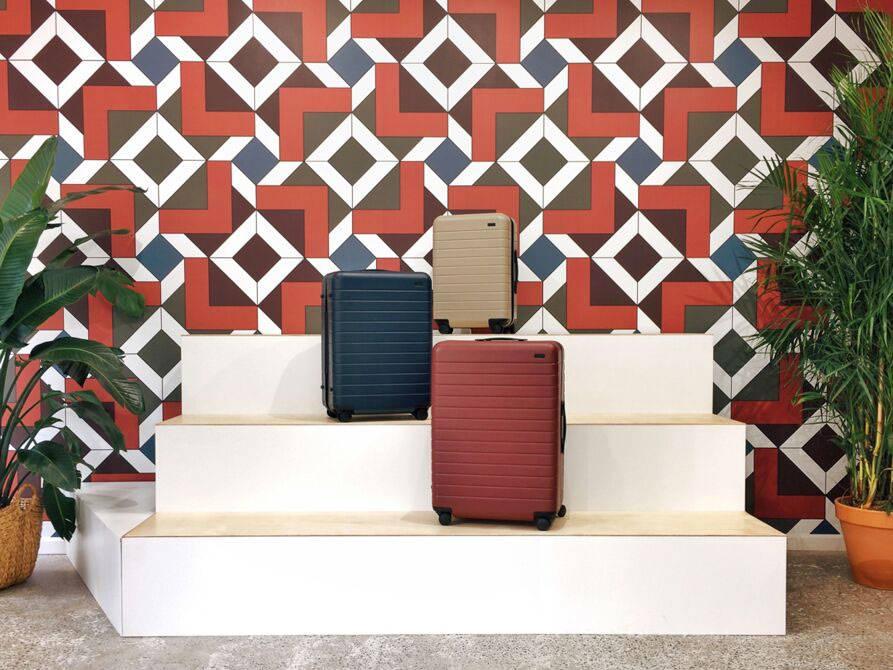 Photo: Away Luggage