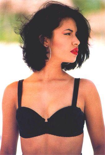 Selena Quintanilla -