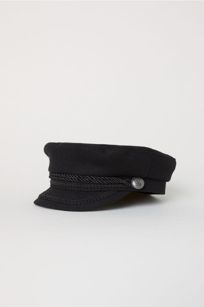 Captain's Cap $17.99