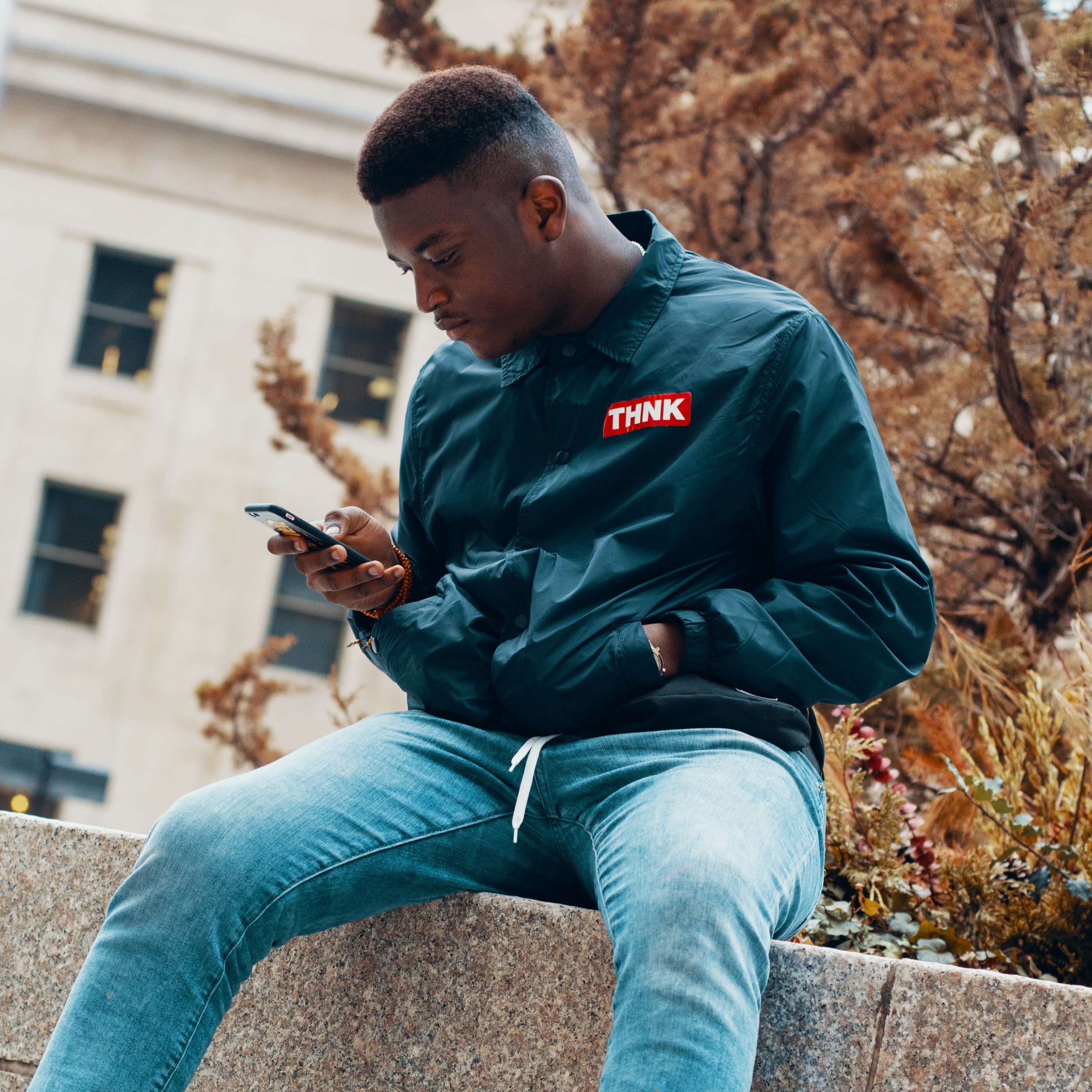Brand Ambassador - Do you love supporting black businesses? Sign-up now and help make technology a strength for black communities.