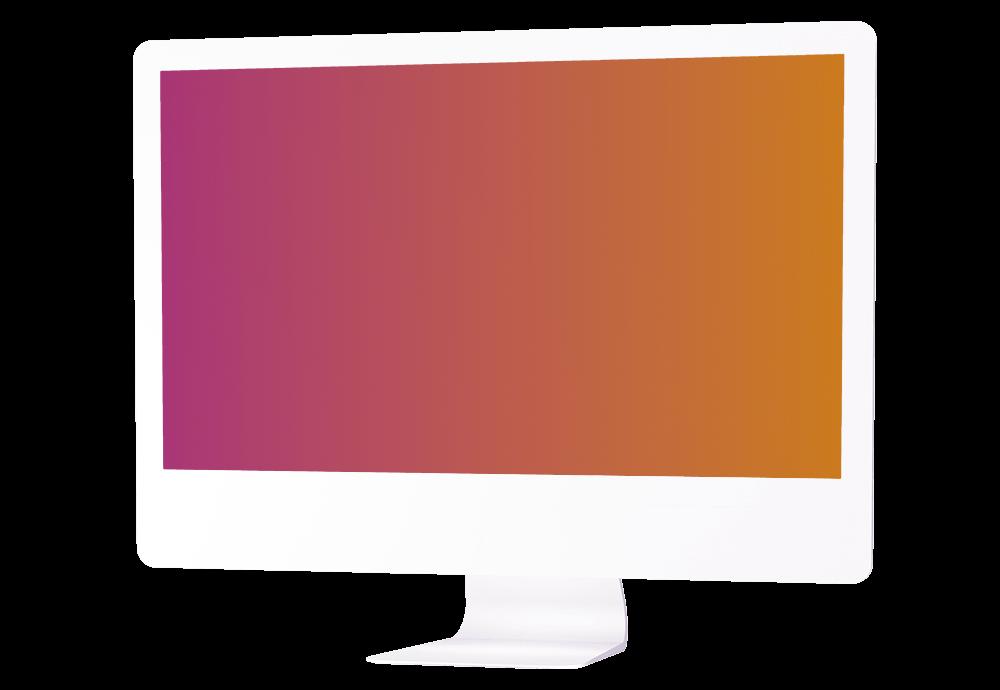 Website Gradients
