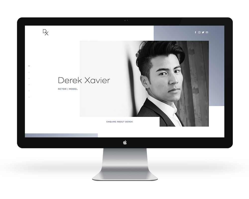 For Personal Portfolios - As it gets more and more difficult to find a employment, it's more important than ever to put your best foot forward. Use a website to showcase your talents in a unique and interactive way.