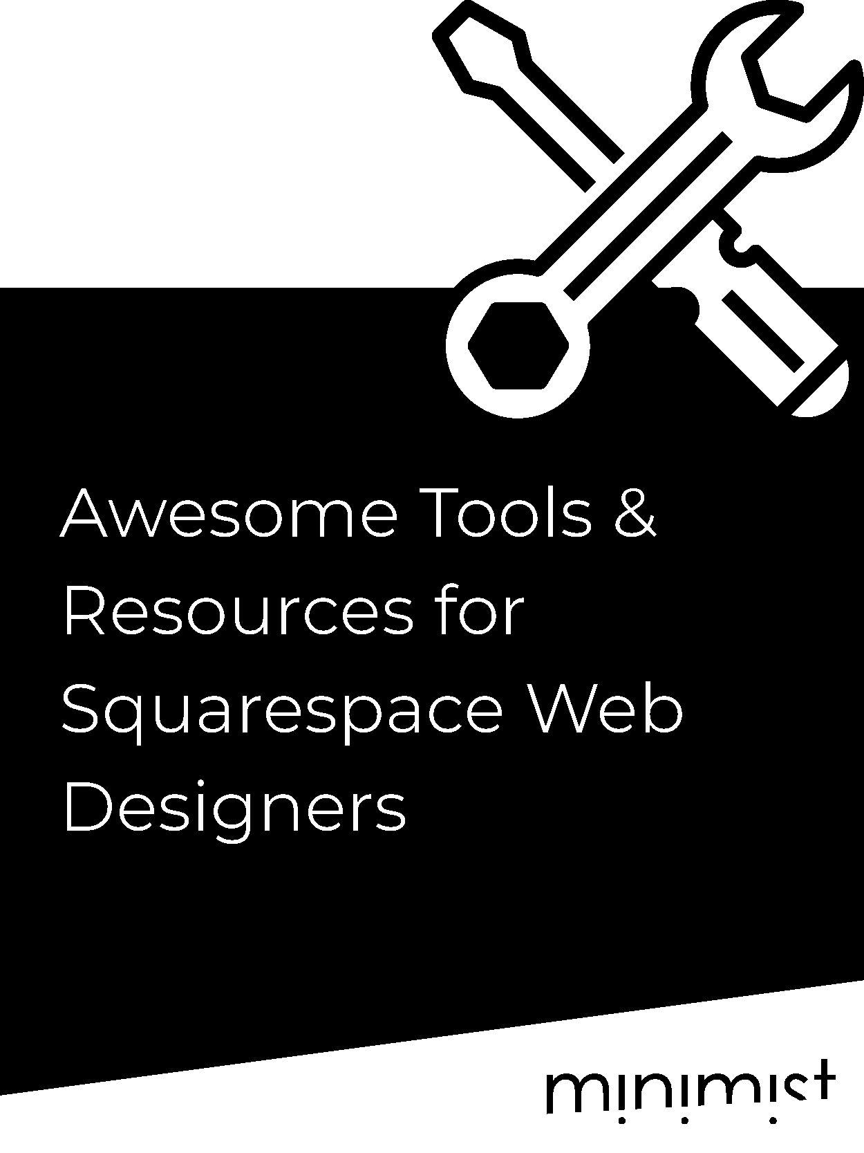 Awesome Tools & Resources for Squarespace Web Designers