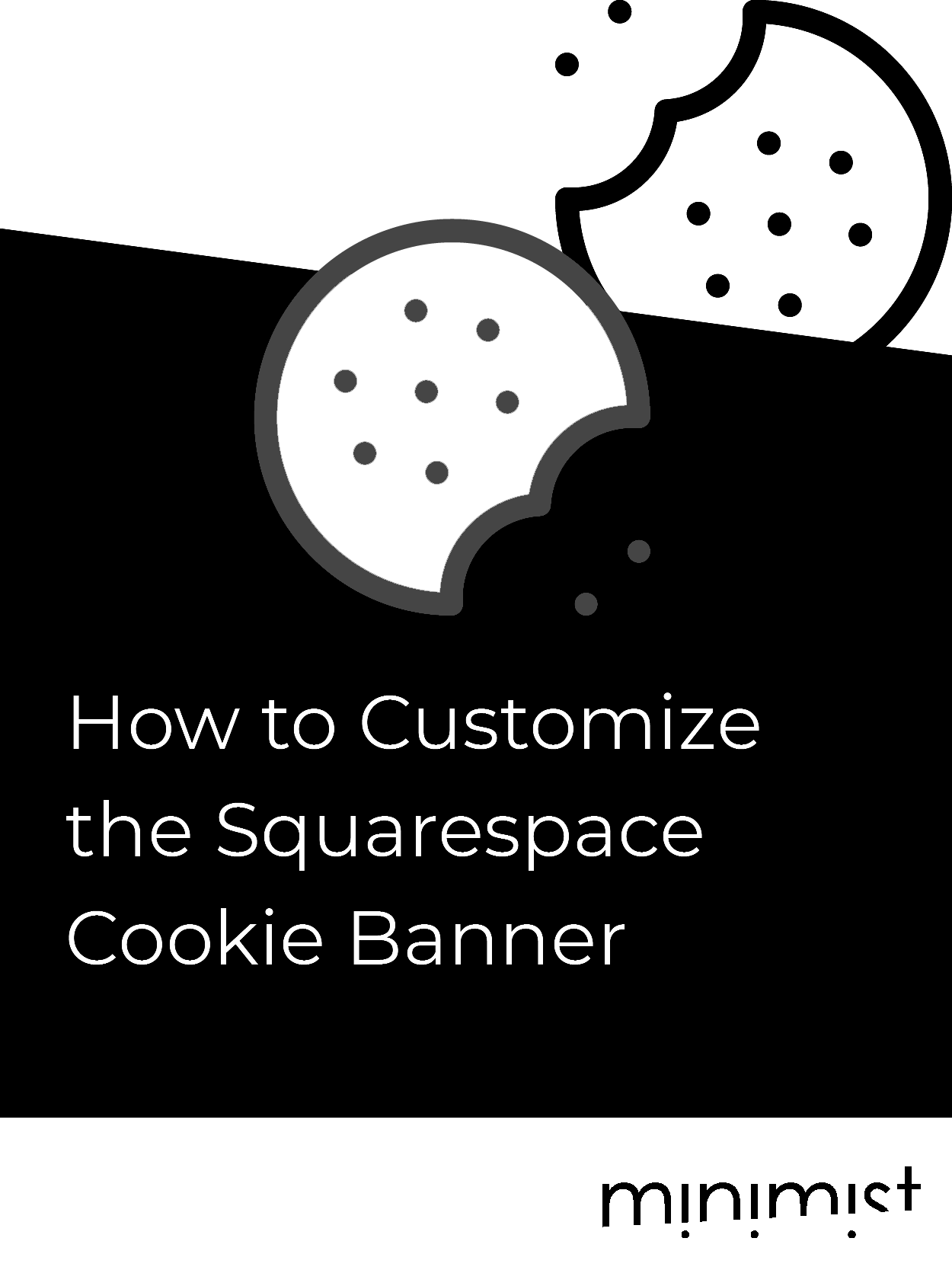 How to Customize the Squarespace Cookie Banner