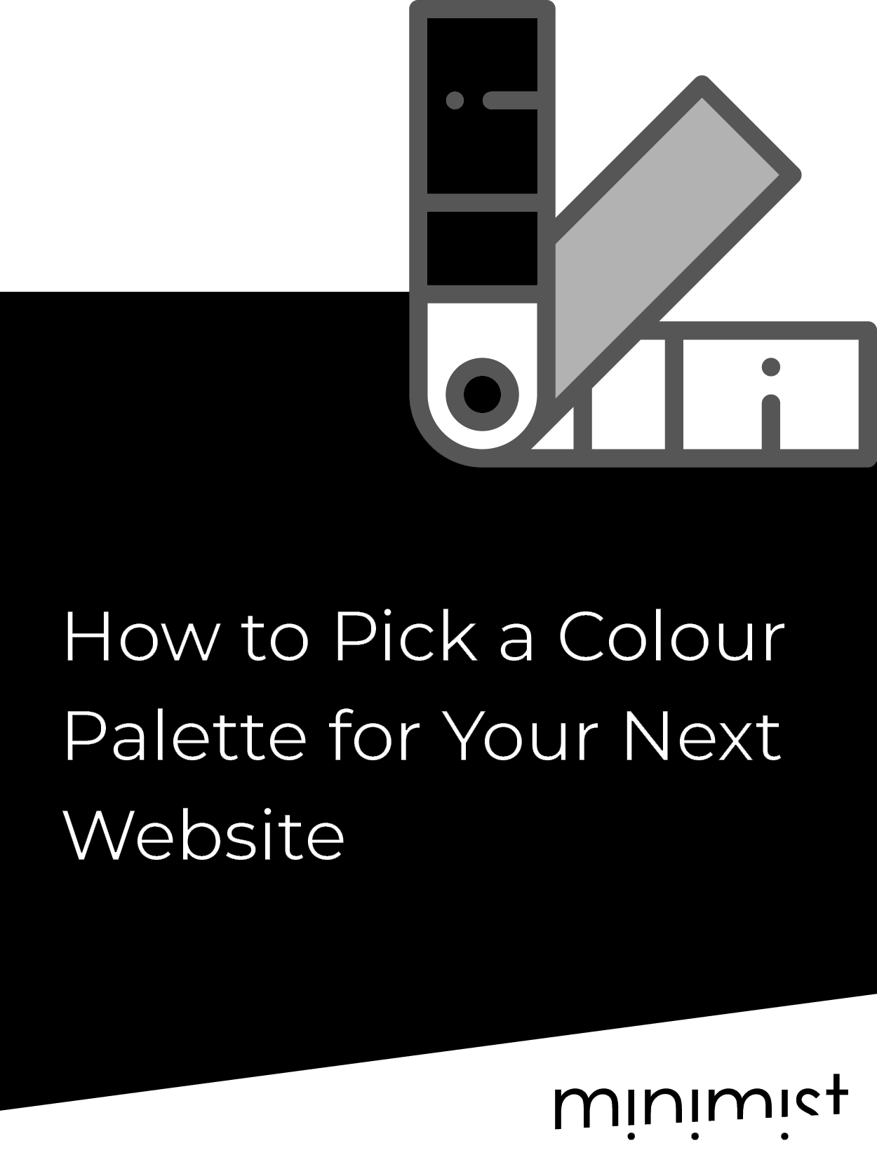 How to Pick a Colour Palette for Your Next Website