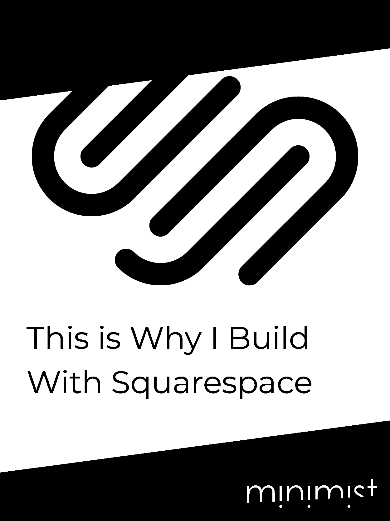 This is why I build with Squarespace