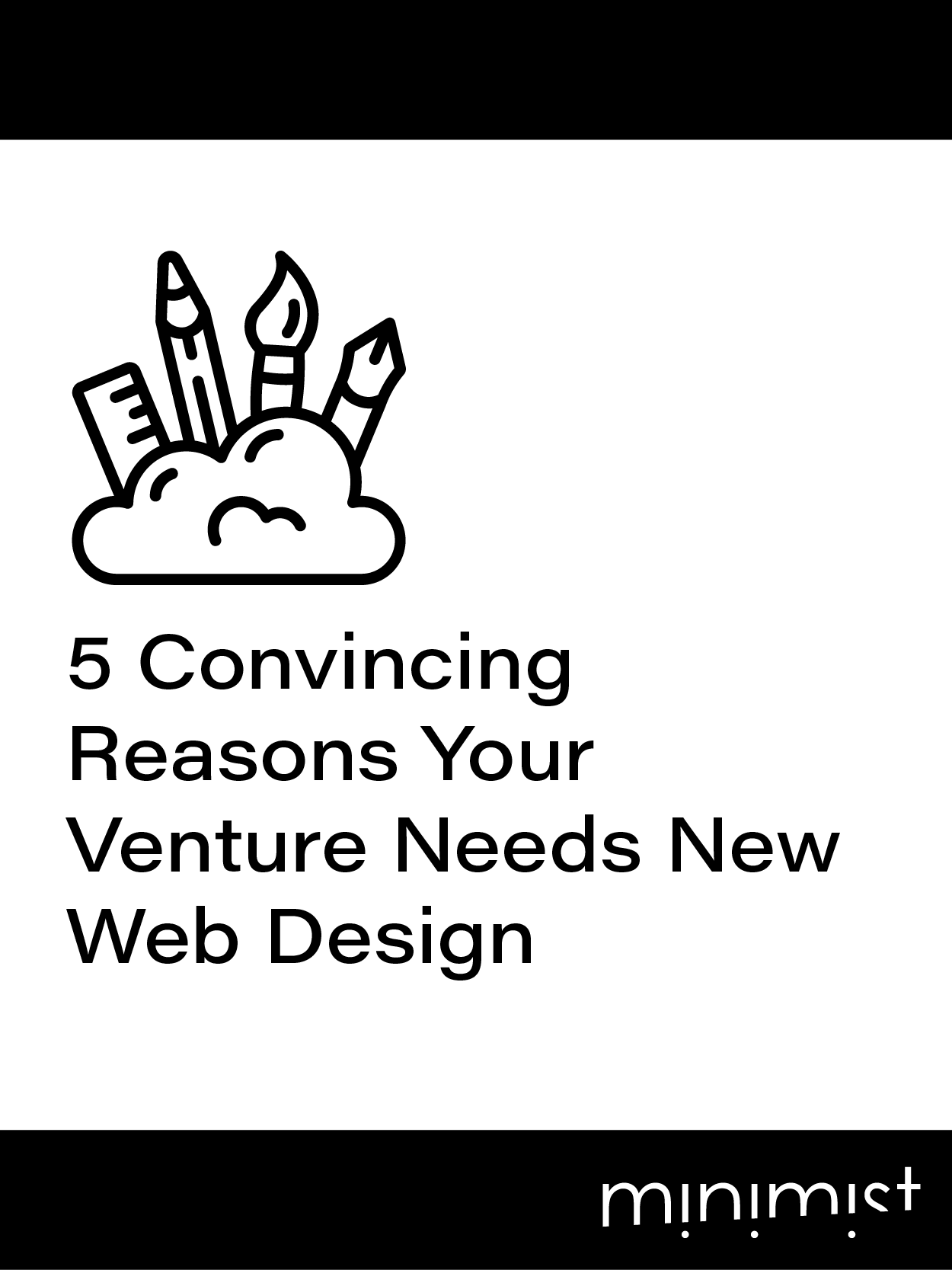 5 Convincing Reasons Your Venture Needs New Web Design