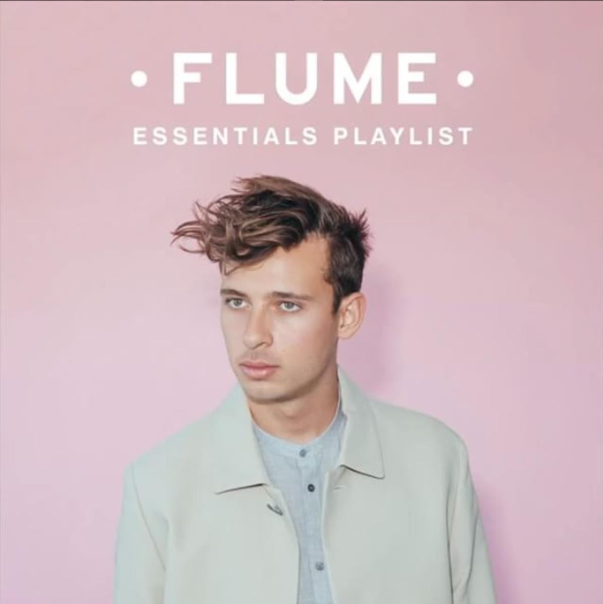 flume /  essentials playlist