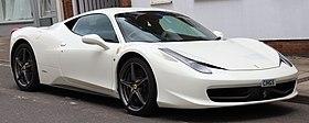 280px-2011_Ferrari_458_Italia_DCT_S-A_4.5_Front.jpg