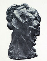 160px-Pablo_Picasso,_1909–10,_Head_of_a_Woman_(Fernande),_modeled_on_Fernande_Olivier_(right_side).jpg
