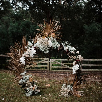 bec & chris yarramalong valley - view gallery