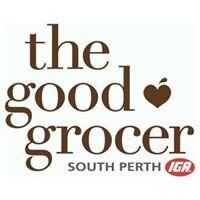 Supercart Australia customer logo The Good Grocer
