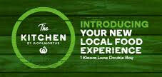Supercart Australia customer logo Woolworths The Kitchen