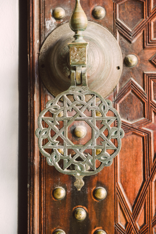 Details on a very exotic door in the center of Paris. Picture by Paris Photographer Tim Moore.