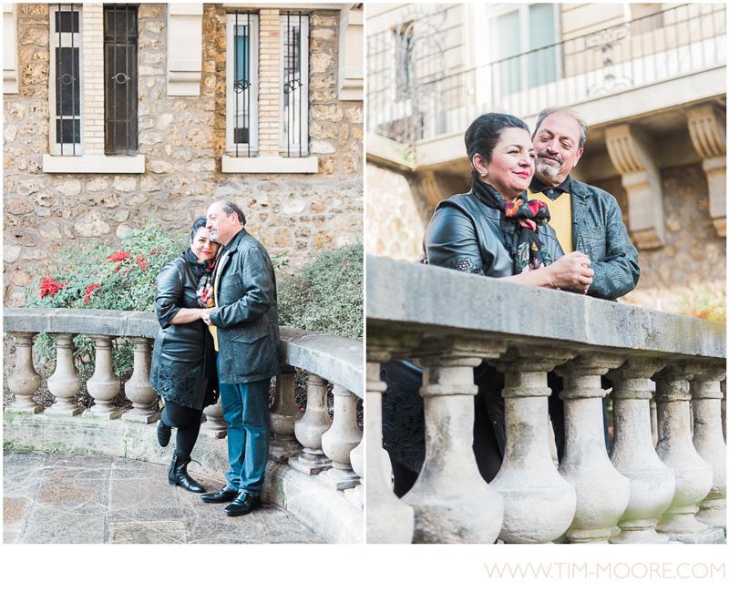 Paris is always a good idea to have a romantic walk together. Make it memorable with a unique Paris photo shoot