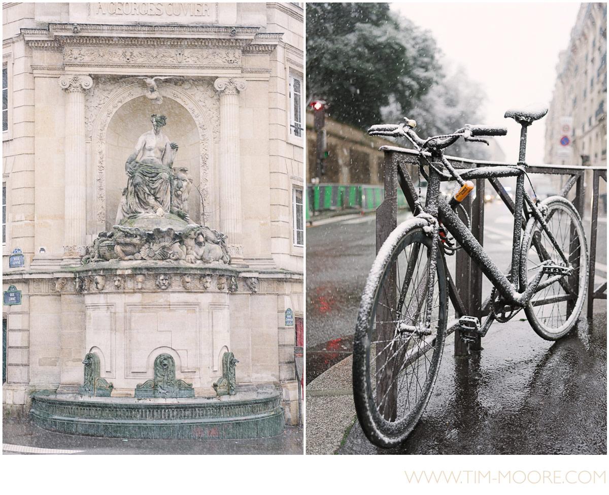 Paris-photographer-Tim-Moore-statue-and-bike-snow.jpg