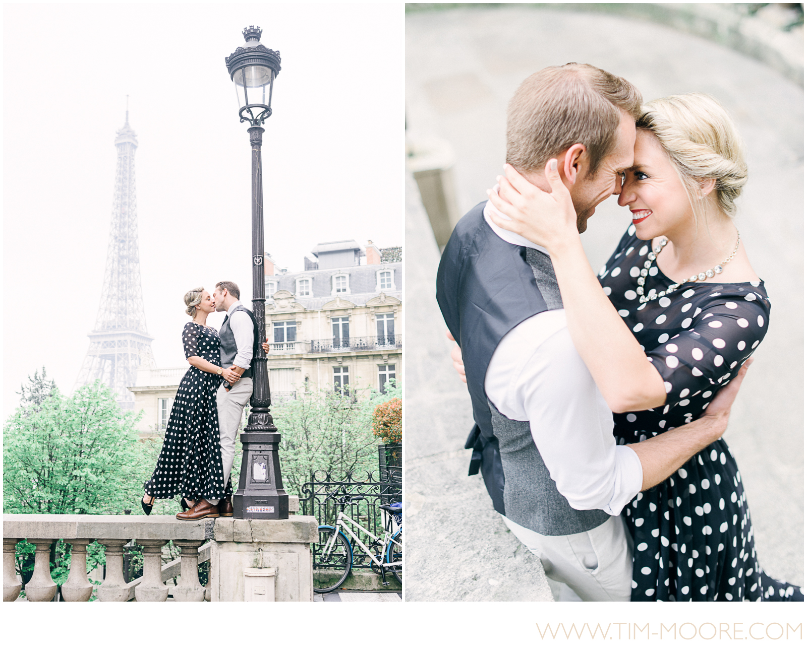 Paris Photographer - celebrating their love with a couple photo shoot in Paris