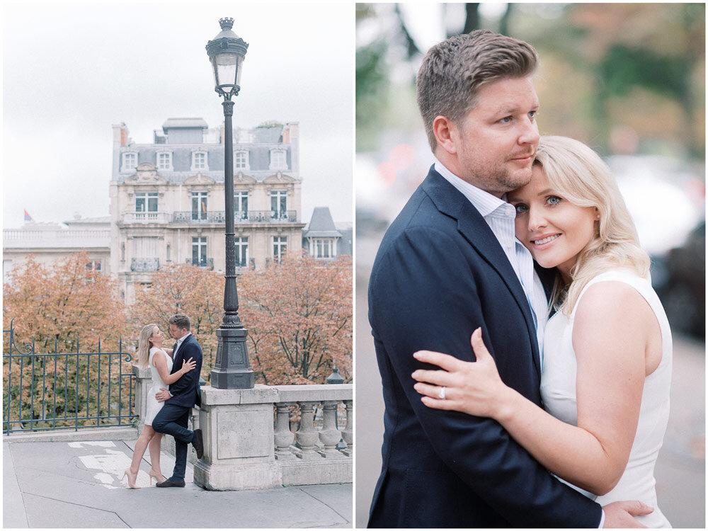 Paris Photographer - honey moon in Paris for our couple