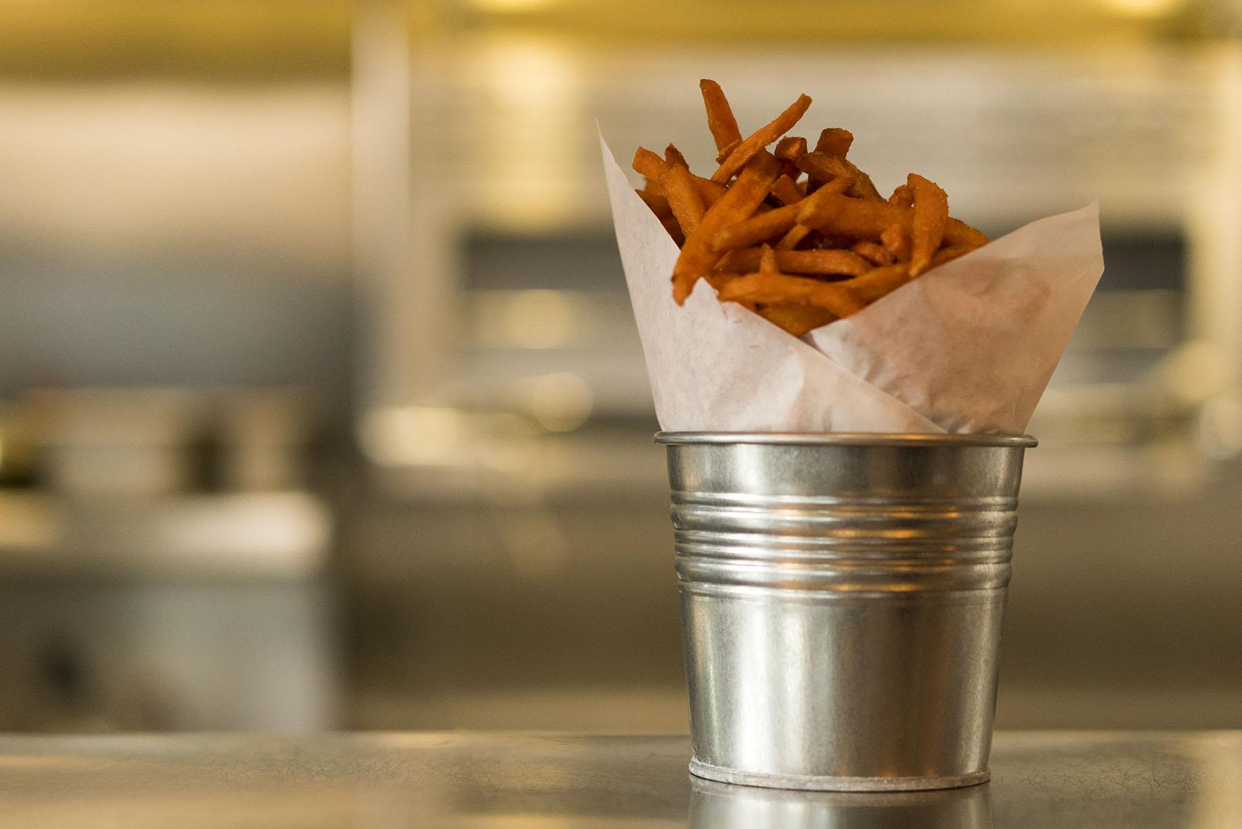 Copy of Sweet Potato Fries