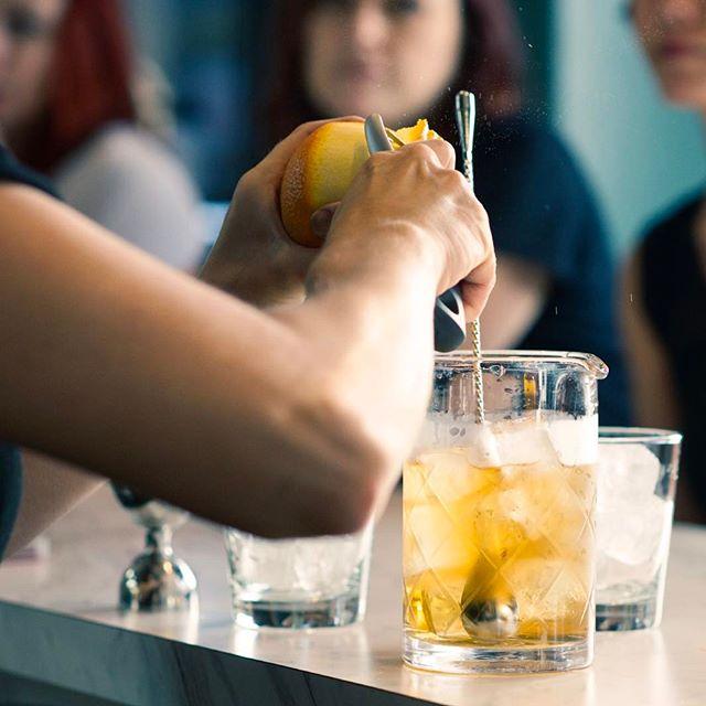 Icing on the cake ✨✨✨ . . #happyhour #cocktailhour #afterwork #craft #crafted #quality #craftedcocktails #cocktails #cocktail #cocktailtime #cocktailphotography #nikon #105mm #d4s #drinks #drinkswithfriends #drinkstagram #drinks🍹 #drinkspecials #dtsa #santaana #oc #orangecounty #eatchow #goldenhour