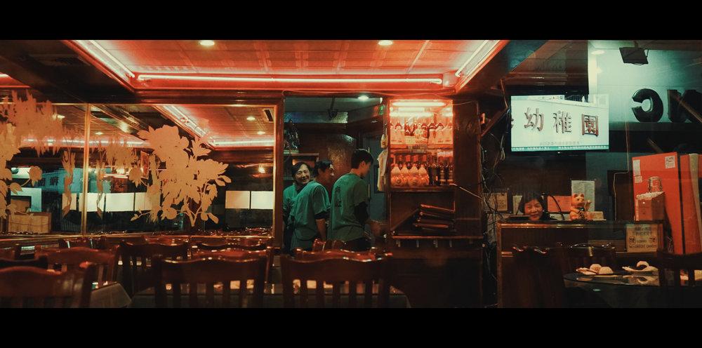 Cinematic Photography — Kristian Llana | Concept Art & Illustration